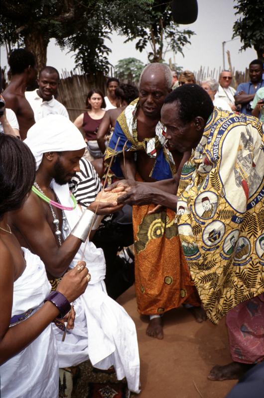 Benin | Prinz Allada - KTB Photography